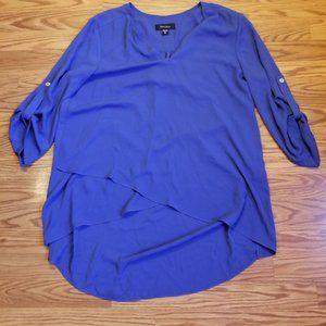 Karen Kane women's blouse